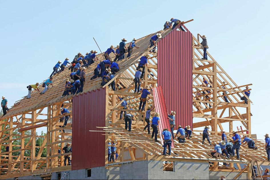Co nowego w prawie budowlanym?